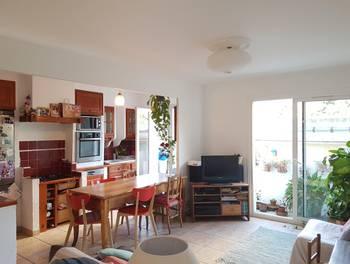Appartement 4 pièces 66,3 m2