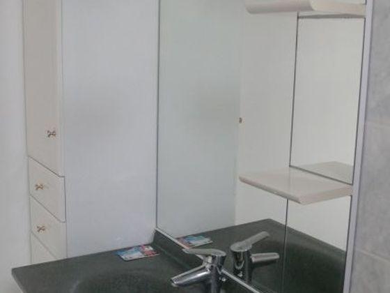 Location appartement 3 pièces 55,35 m2