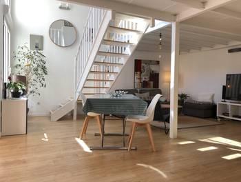 Appartement 4 pièces 141,3 m2