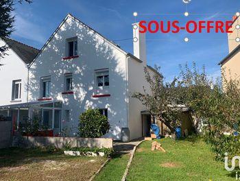 maison à Locmiquélic (56)