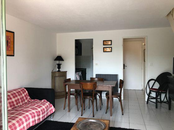 Vente maison 3 pièces 43,91 m2