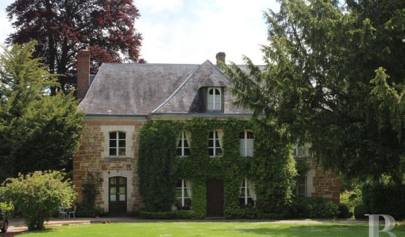 House Alencon