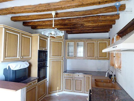 Vente maison 5 pièces 212 m2