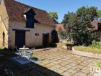 maison à Saint-Maixent (72)