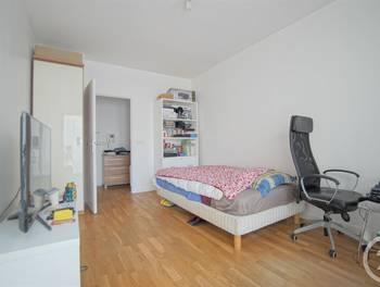 Studio 30,36 m2