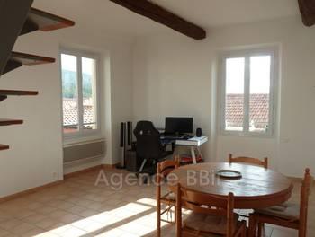Appartement 3 pièces 48,65 m2