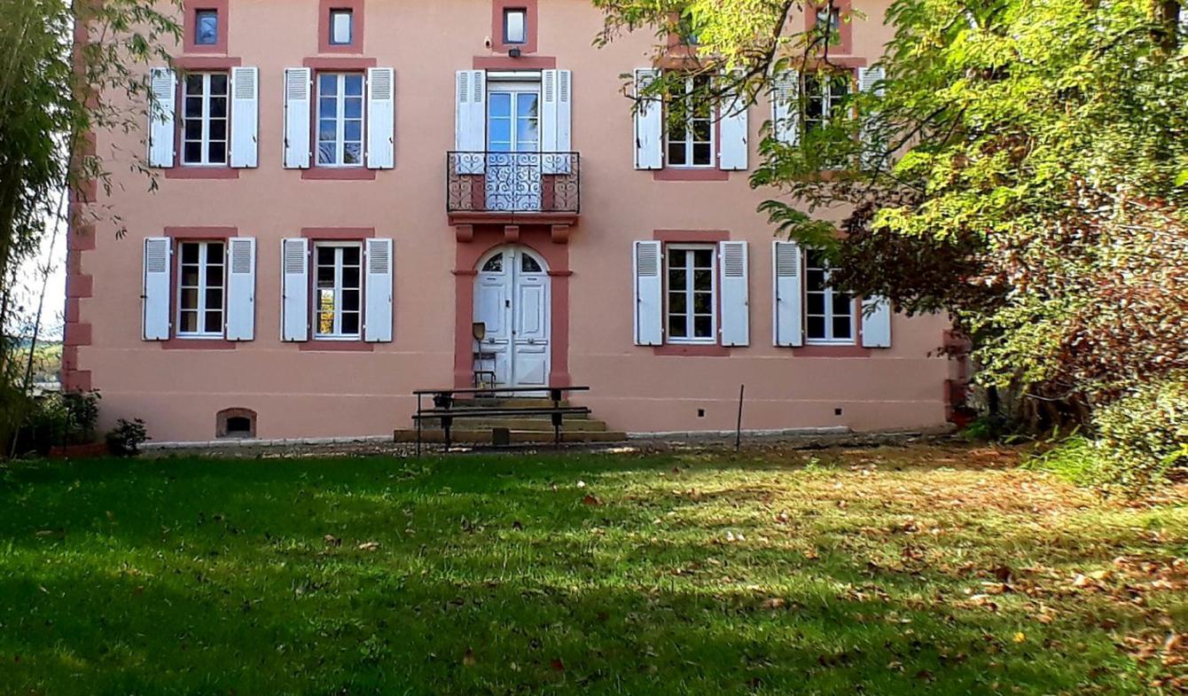 Maison Boulogne-sur-Gesse