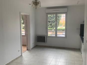 Appartement 2 pièces 41,42 m2