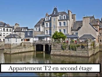 Appartement 2 pièces 56,66 m2