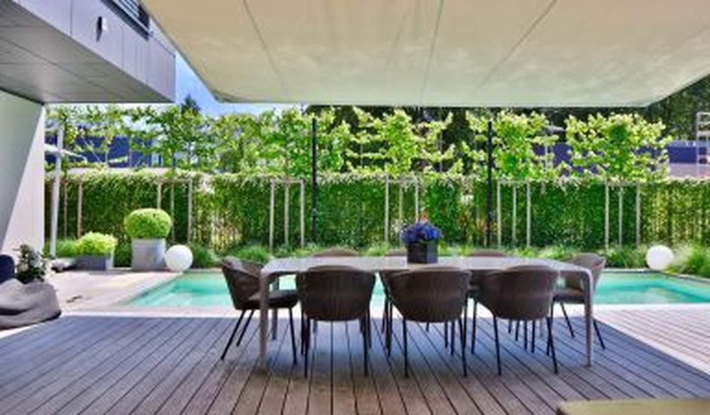 Villa avec piscine et jardin Bridel