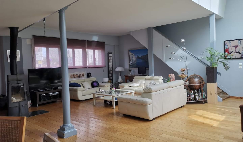 Maison Le Havre