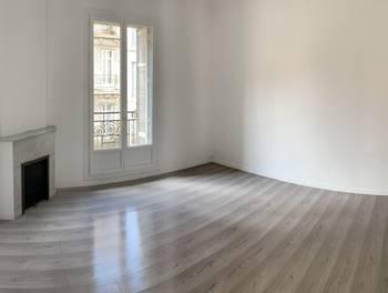 Appartement 2 pièces 46,1 m2