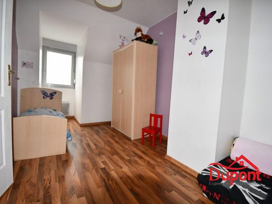 Vente maison 5 pièces 119 m2