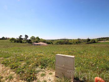 terrain à Orthez (64)