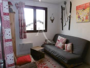 Studio 21,15 m2