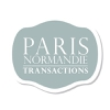 PARIS NORMANDIE TRANSACTIONS