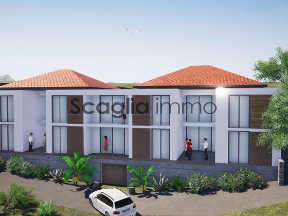 Vente appartement 3 pièces 69,95 m2