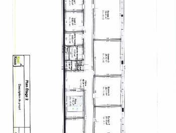 Divers 11 pièces 270 m2