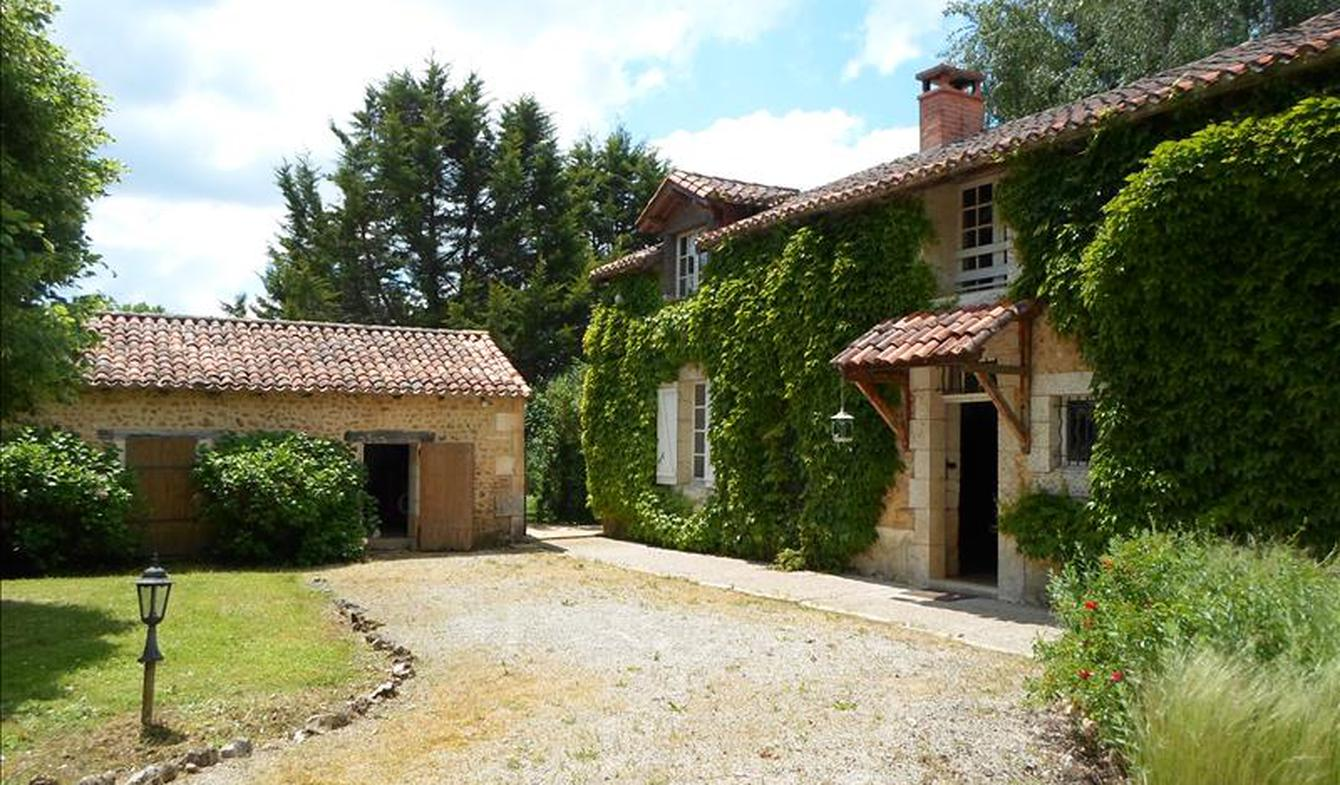 Maison Marsaneix