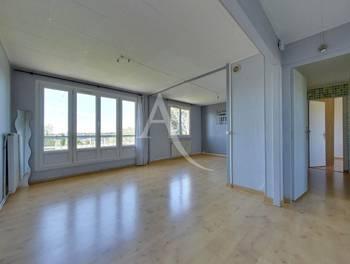 Appartement 3 pièces 63,88 m2