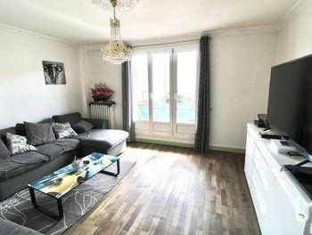 appartement à Villetaneuse (93)