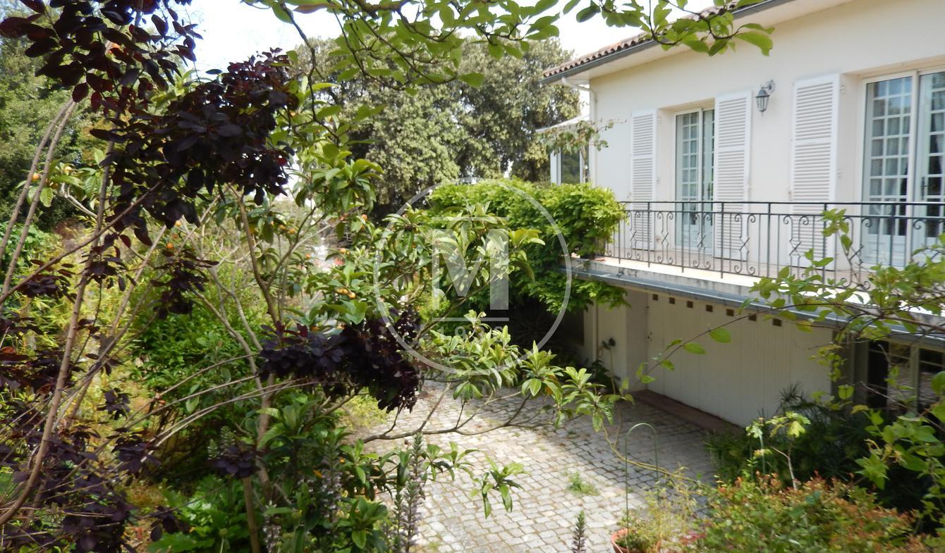 Villa avec piscine Royan