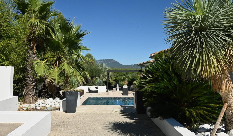 Villa avec piscine et terrasse Montferrier-sur-Lez