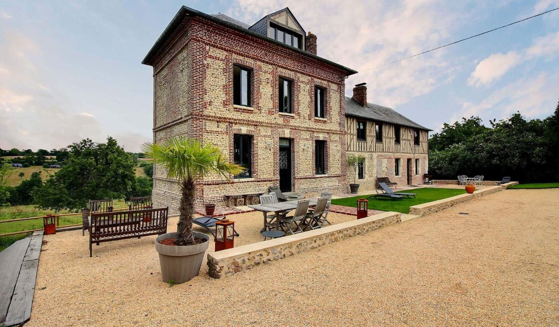 House Cormeilles