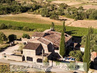 Maison Barjac (30430)