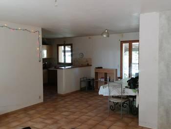 Maison 4 pièces 73,22 m2