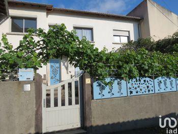 maison à Châteaugay (63)