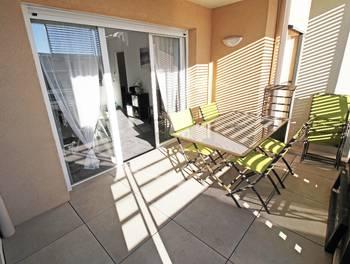 Appartement 3 pièces 58,09 m2