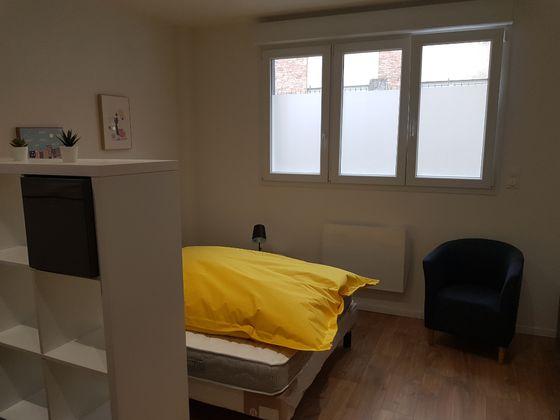 Vente studio 37,3 m2