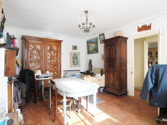 Vente maison 10 pièces 415 m2
