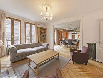 Appartement meublé 5 pièces 125 m2