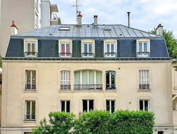 Appartement 4 pièces 92,15 m2