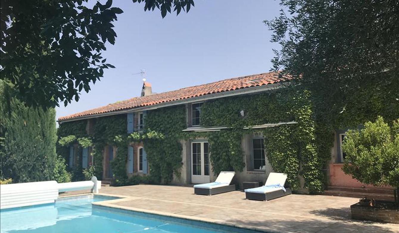 Maison Villefranche-de-Lauragais