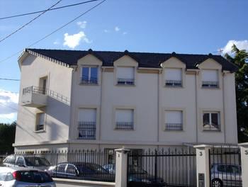 Appartement 2 pièces 42,9 m2