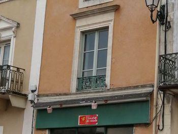 maison à Sillé-le-Guillaume (72)