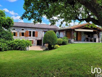 maison à Saint-Vincent (43)