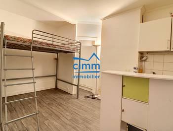 Studio 17,14 m2