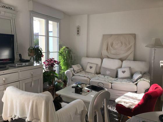 Location appartement 2 pièces 50,86 m2