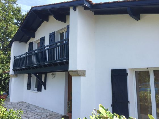 Vente maison 6 pièces 140,15 m2