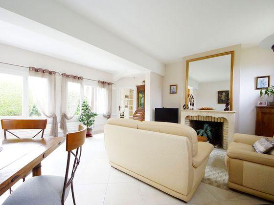 Vente maison 6 pièces 145,08 m2