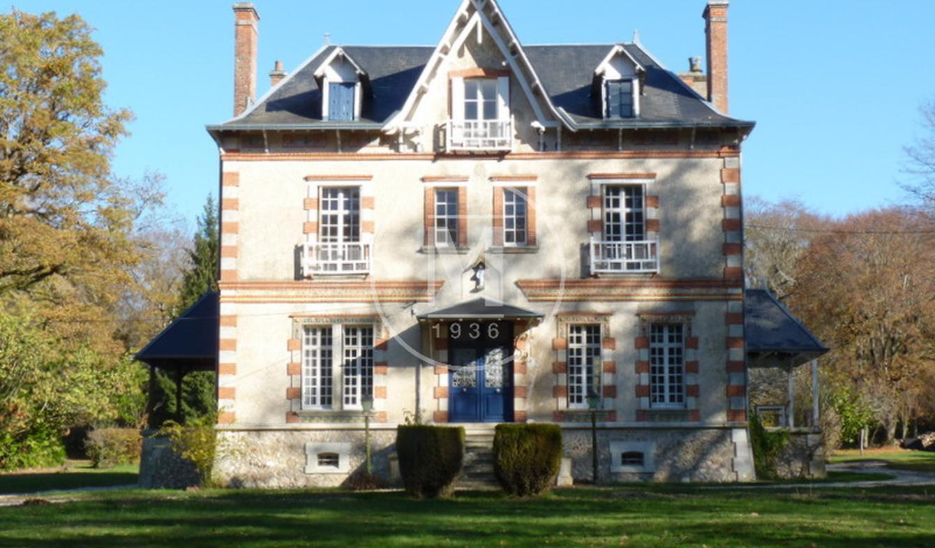 Maison Bourges