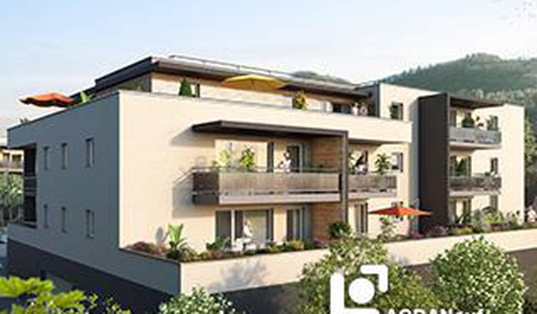 Appartement Murianette