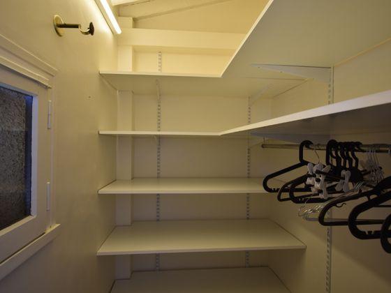 Vente appartement 5 pièces 110,07 m2
