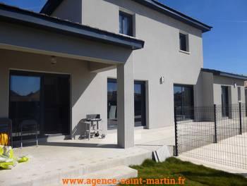 Villa 6 pièces 144 m2
