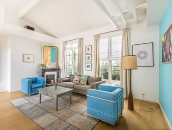 Appartement 6 pièces 184 m2