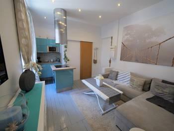 Appartement 2 pièces 48,02 m2
